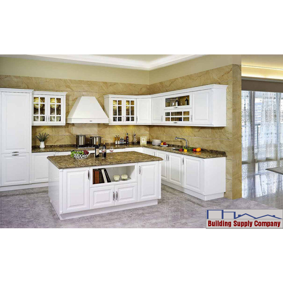 Kitchen Cabinets In Seattle